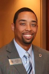 Cover photo for B. Ray Jeffers - New State Advisory Council Member